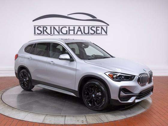 2020 BMW X1 xDrive28i:20 car images available