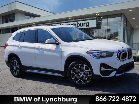 2021 BMW X1 xDrive28i:22 car images available