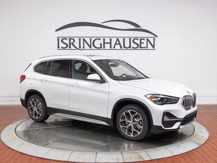 2021 BMW X1 xDrive28i:19 car images available