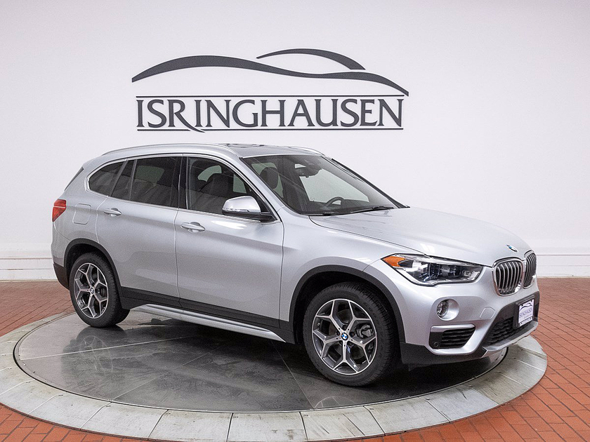 2019 BMW X1 xDrive28i:18 car images available