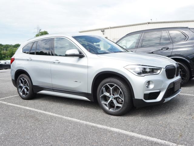 2018 BMW X1 xDrive28i:5 car images available