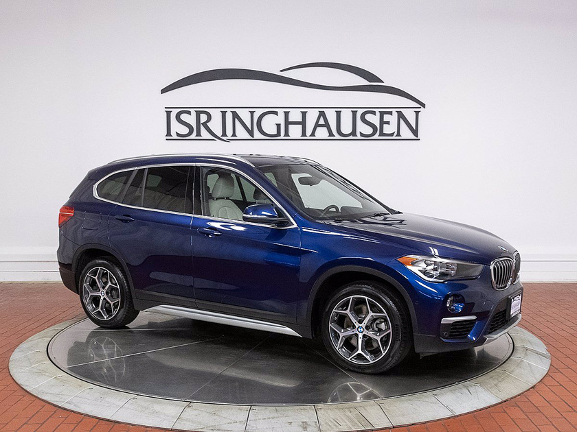 2018 BMW X1 xDrive28i:20 car images available