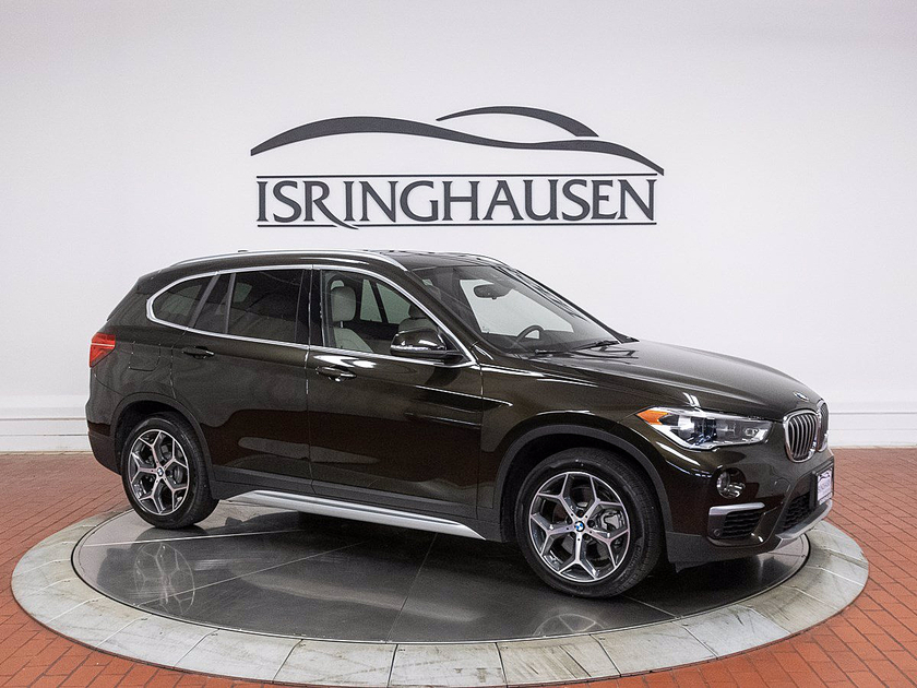 2019 BMW X1 xDrive28i:21 car images available