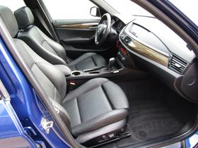 2014 BMW X1 xDrive35i