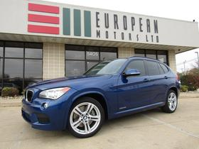 2014 BMW X1 xDrive35i:20 car images available
