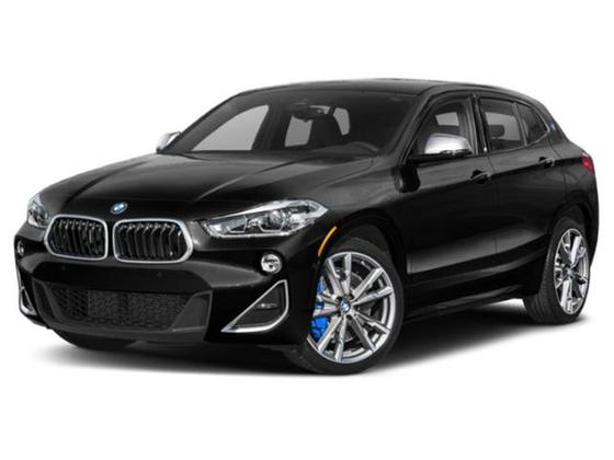 2020 BMW X2 M35i : Car has generic photo