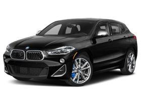 2020 BMW X2 M35i : Car has generic photo