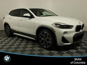 2018 BMW X2 xDrive28i:19 car images available