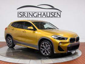 2018 BMW X2 xDrive28i:24 car images available