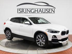 2018 BMW X2 xDrive28i:23 car images available