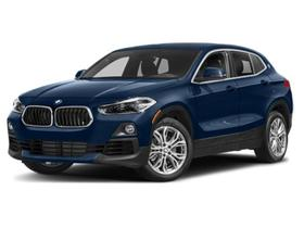 2018 BMW X2 xDrive28i : Car has generic photo