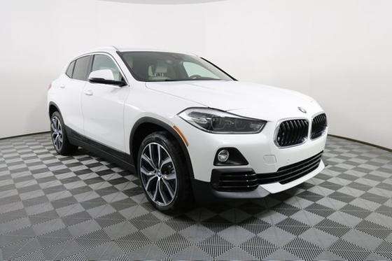 2020 BMW X2 xDrive28i:24 car images available