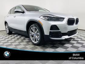 2021 BMW X2 xDrive28i:24 car images available