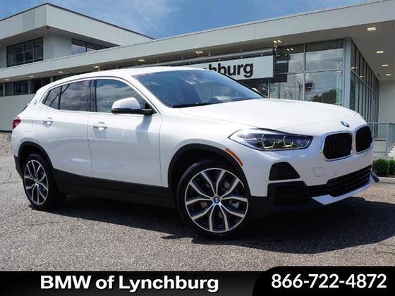 2021 BMW X2 xDrive28i:23 car images available