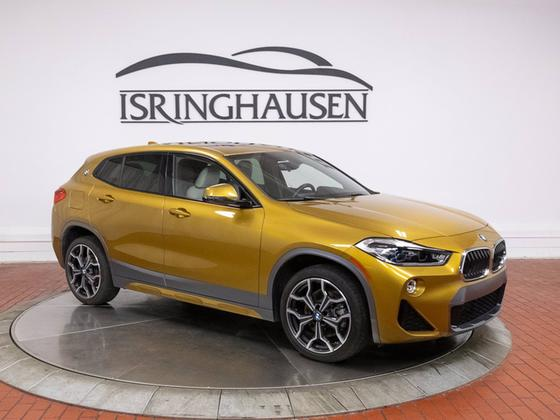 2018 BMW X2 xDrive28i:20 car images available