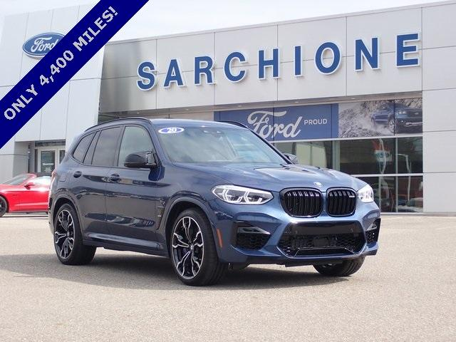2020 BMW X3 :24 car images available