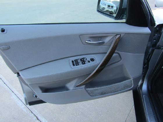 2005 BMW X3 3.0