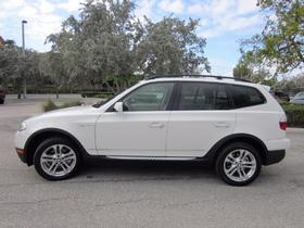 2008 BMW X3 3.0si:14 car images available