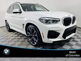 2021 BMW X3 M:24 car images available
