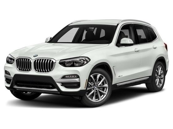 2019 BMW X3 M40i : Car has generic photo