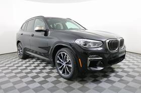 2020 BMW X3 M40i:24 car images available
