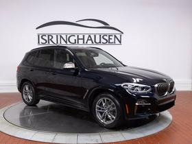 2020 BMW X3 M40i:20 car images available