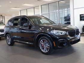 2021 BMW X3 M40i:21 car images available