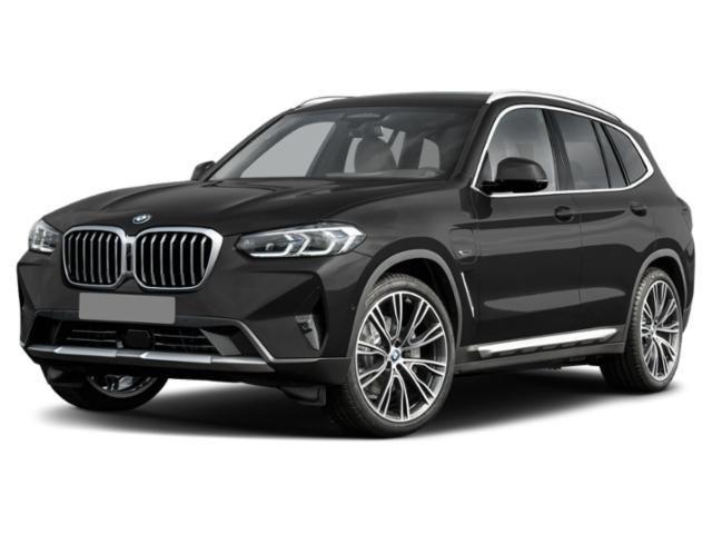 2022 BMW X3 M40i : Car has generic photo