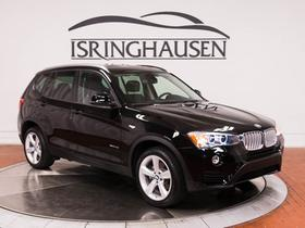 2017 BMW X3 sDrive28i:19 car images available