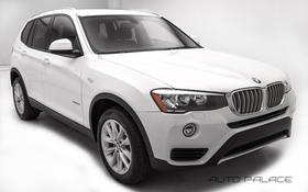 2017 BMW X3 sDrive28i:24 car images available