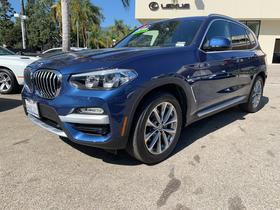 2019 BMW X3 sDrive30i:19 car images available
