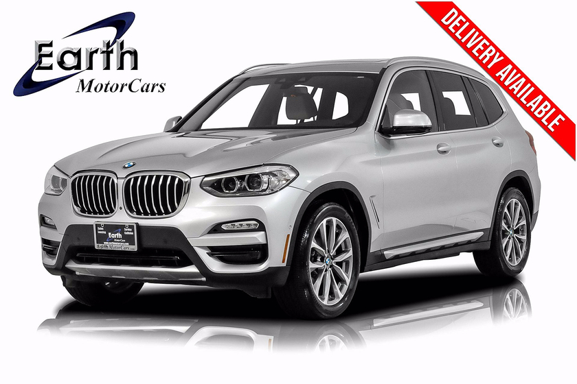 2019 BMW X3 sDrive30i:24 car images available