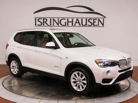 2015 BMW X3 xDrive28d:19 car images available
