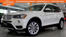 2015 BMW X3 xDrive28d:24 car images available