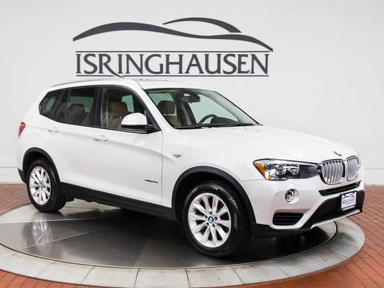 2015 BMW X3 xDrive28d:23 car images available