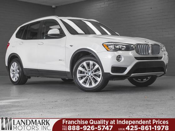 2016 BMW X3 xDrive28d:24 car images available