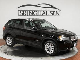 2014 BMW X3 xDrive28i:24 car images available