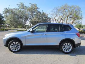 2013 BMW X3 xDrive28i:19 car images available