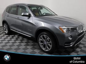 2017 BMW X3 xDrive28i:15 car images available