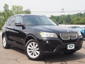 2014 BMW X3 xDrive28i:20 car images available