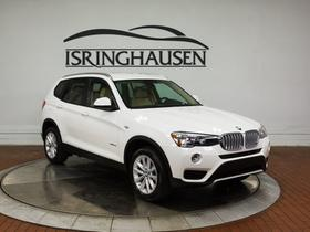 2017 BMW X3 xDrive28i:17 car images available