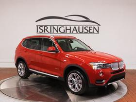 2017 BMW X3 xDrive28i:19 car images available
