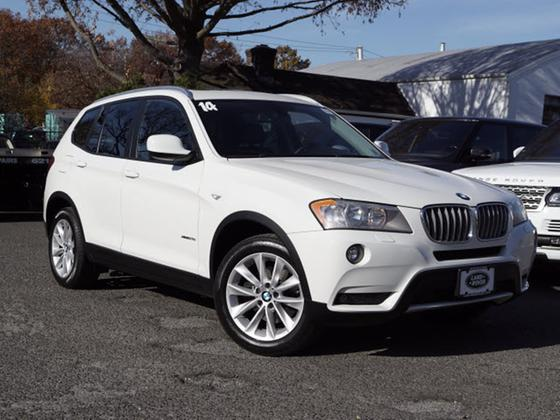 2014 BMW X3 xDrive28i:23 car images available