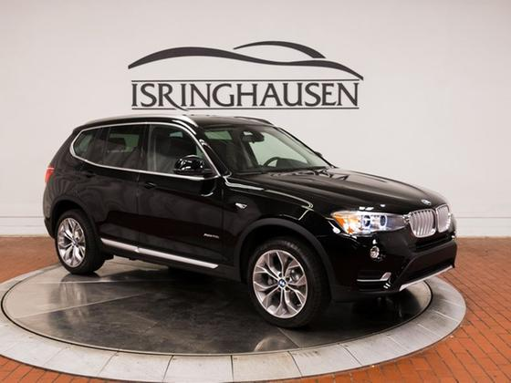 2017 BMW X3 xDrive28i:18 car images available