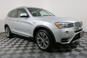 2015 BMW X3 xDrive28i:24 car images available
