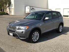 2014 BMW X3 xDrive28i:11 car images available