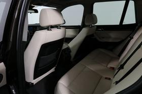 2015 BMW X3 xDrive28i