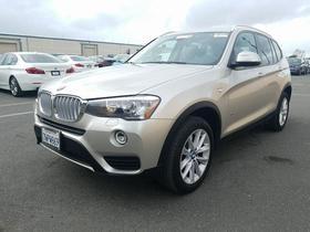 2017 BMW X3 xDrive28i:3 car images available