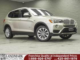 2017 BMW X3 xDrive28i:24 car images available