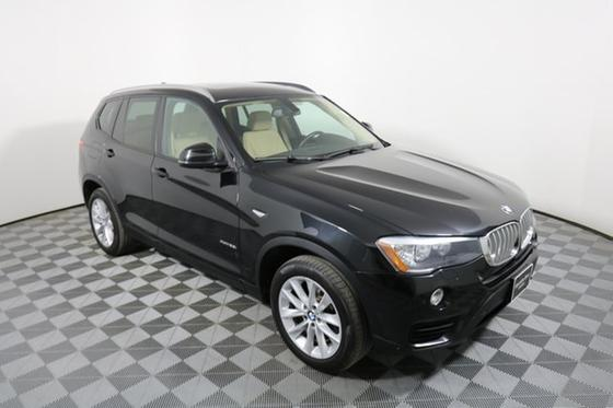 2016 BMW X3 xDrive28i:24 car images available